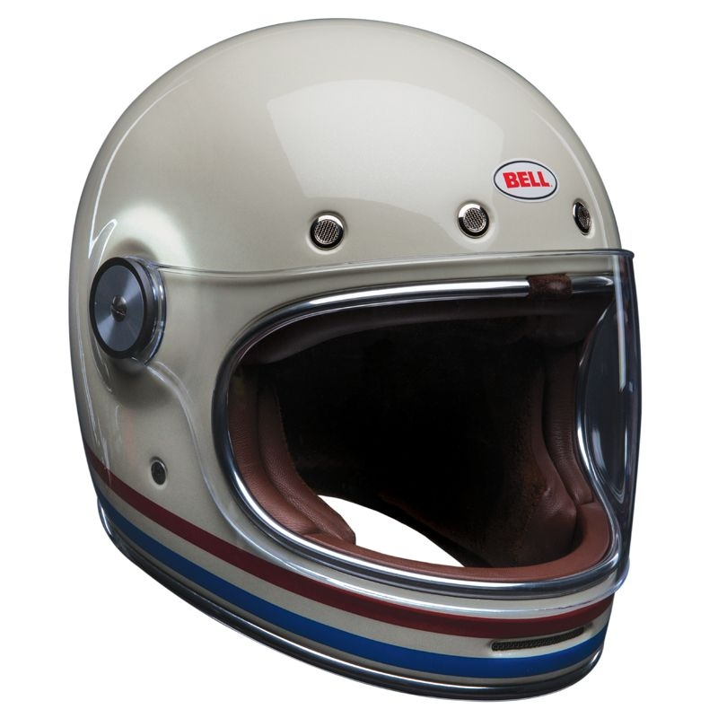 casque-integral-bell-bullit-stripes-pearl-white-blanc