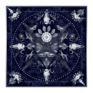 antagoniste-foulard-burning-experience-aplat