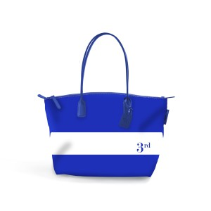 third nautical large tote riviera