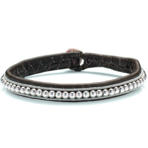 ori-bracelet-hanna-wallmark-etoile-de-couleur-kaki-c27-large-de-7-mm-thea-etoile-17009