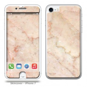 skincover-iphone-7-marbre-2-rose