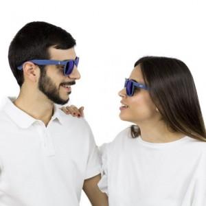 PARAFINA-lunettes de soleil vega blue jeans