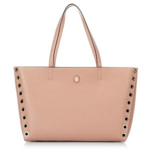 trussardi shopping bag vele