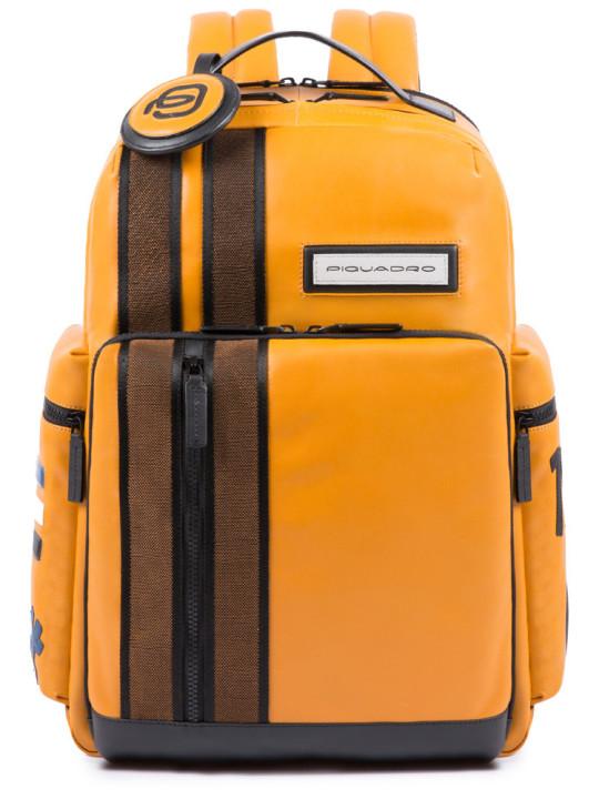 piquadro sac dos-legend-monaco