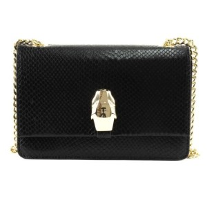 cavalli-class-rsvp-deluxe-small-shoulder-bag-black